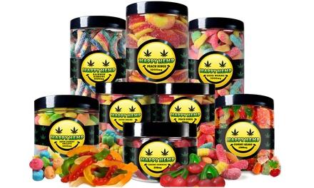 Farbinder | CBD Gummies from Happy Hemp