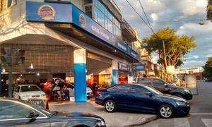Sucre Carwash: Lavado premium para auto o camioneta con Sucre Carwash