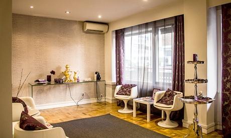 Una o dos limpiezas bucales (para 1 o 2 personas) con opción a blanqueamiento led desde 12,90 € en 3 centros Be Yourself Oferta en Groupon