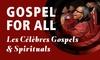 Tournée Gospel de Noël