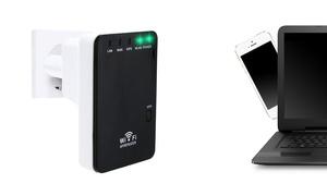 Répéteur/développeur signal Wifi
