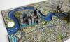 4D Cityscape World Puzzles