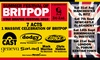 Britpop Festival 2019 with Cast, Dodgy & More