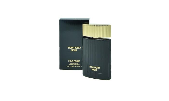 581b35184d Tom Ford Noir Pour Femme Eau de Parfum for Women (1.7 Fl. Oz.)   Groupon