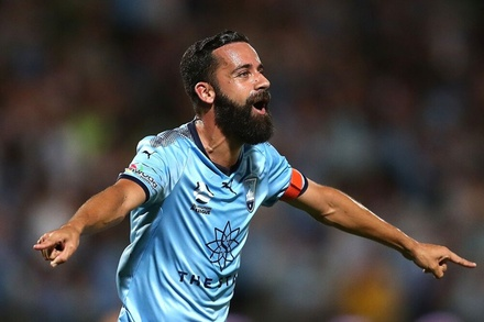 Sydney FC v Shanghai SIPG and Kawasaki Frontale - Tickets from $20 at Jubilee Stadium, 10 Apr and 21 May 2019
