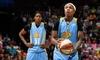 Chicago Sky – Up to 52% Off WNBA Game