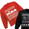 Kidteez Infant Ugly Holiday Sweaters