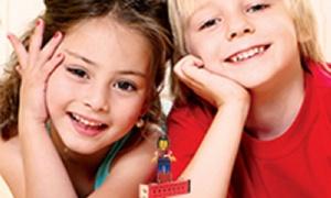 Bricks 4 Kidz - Sherman Oaks: $39 for $60 Three Hour Kids Night Out — Bricks 4 Kidz
