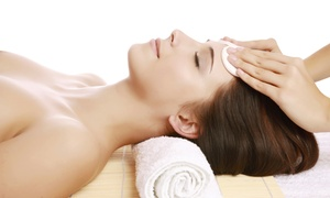 spa11masssage: Up to 50% Off Massage and Facial Package at spa11masssage