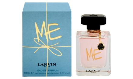 Eau de Parfum da donna Lanvin Versace da 50 ml