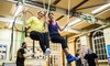 Albert & Friends Instant Circus - GB: One, Five or Ten Circus Skills Classes at Albert & Friends Instant Circus (Up to 62% Off)