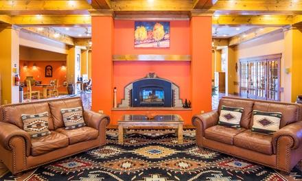 Suites at Santa Fe Resort