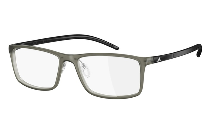 98df301d37 Up To 26% Off on adidas A692 Men s Optical Frames