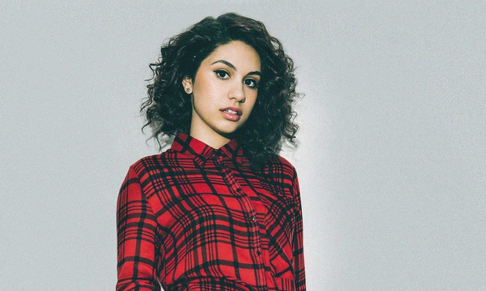 Alessia Cara Know It All Tour Part Ii October