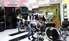 4* Men's Haircut