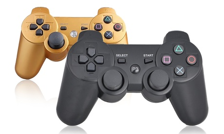 TwinShock Wireless Controller for Playstation 3