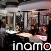 inamo: Eight-Dish Sharing Menu for Two with Bubbly