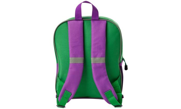 42285e3b4ee1 Lego Batman 3D Joker Backpack