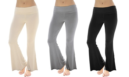 Rock and Luxe Apparel Lounge Pants