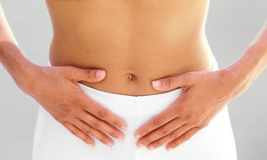 New Age Massage and Health Center: $51 for a Colonic-Irrigation Session at New Age Massage and Health Center ($90 Value)