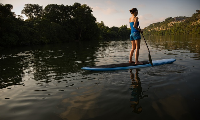 Paddle Annapolis @ Butler's Marina - Annapolis: $32 for $59 Worth of Paddleboarding Lessons — Paddle Annapolis @ Butler's Marina