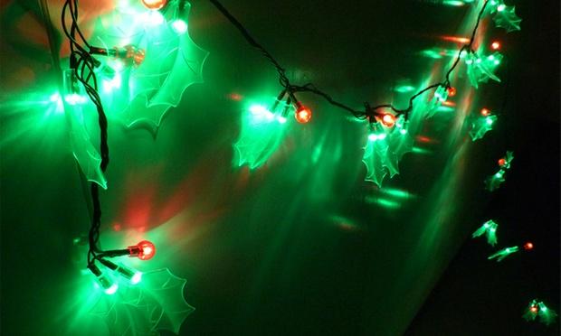 LED Christmas Fairy Lights