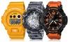 Casio G-Shock Men's Sport Watches: Casio G-Shock Men's Sport Watches