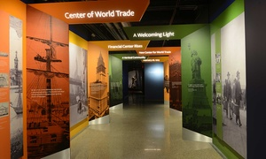 Up to 28% Off Tickets to the 9/11 Tribute Museum at 9/11 Tribute Museum, plus 6.0% Cash Back from Ebates.