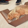 Van Ness Scratch 'n Doze Cat Scratcher Bed