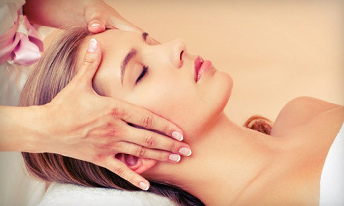 St.Pierre Massage and Spa - Napa: $85 for a 90-minute Spa Package with Swedish Massage and Facial at St.Pierre Massage and Spa ($175 Value)
