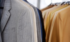 Beverly Wilshire Dry Cleaners: Up to 53% Off Dry Cleaning Services  at Beverly Wilshire Dry Cleaners