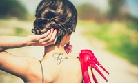 Three Sessions of Laser Tattoo Removal on a Large or Very Large Area at Smoothd, 8 Locations (Up to 86% Off)