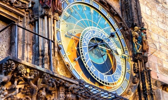 Praga: pokój superior ze śniadaniem