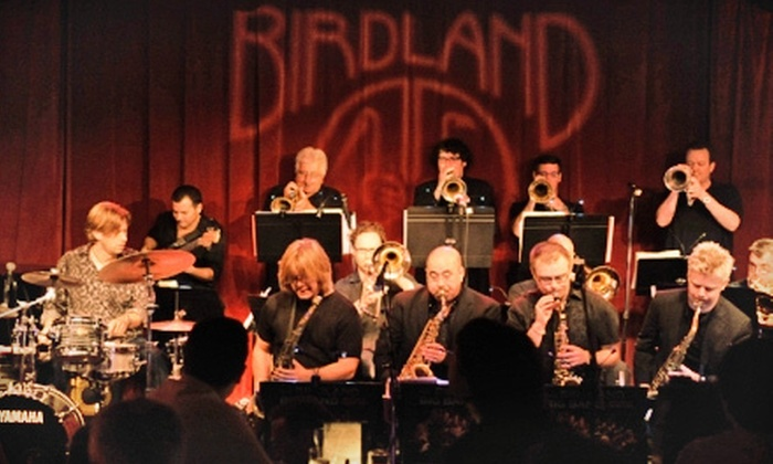 """Live at Birdland"" - Jorgensen Center for Performing Arts: ""Live at Birdland"" for Two at Jorgensen Center for the Performing Arts on January 31 at 7:30 p.m. (Up to $64 Value)"