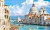 ✈ Venise : 2, 3 ou 4 nuits 4* avec petit-déjeuner et vols A/R