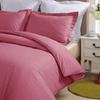 Hotel Grand 100% Cotton Duvet Cover Set (3-Piece)