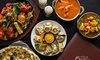 Up to $5 Off Food at Everest Himalayan Cuisine