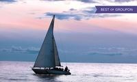 Rejs żeglarski z możliwością wyrobienia certyfikowanych uprawnień ISSA za 49,99 zł i więcej opcji w Jachttour
