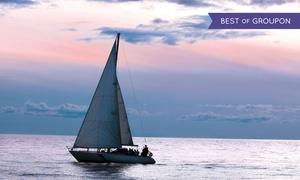 Jachttour: Rejs żeglarski z możliwością wyrobienia certyfikowanych uprawnień ISSA za 49,99 zł i więcej opcji w Jachttour