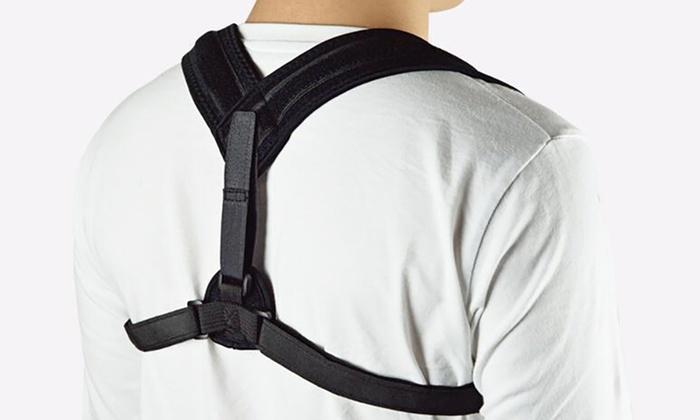 Correttore posturale regolabile