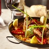 Up to 49% Off at Tapas y Tintos
