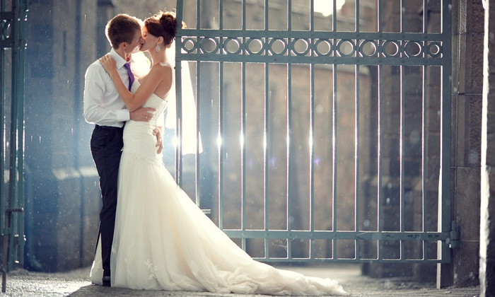 Leonardo Films - Toronto (GTA): 6 or 8 Hours of Reception-and-Wedding Videography from Leonardo Films (Up to 55% Off)