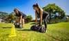 Up to 30% Off on Fitness Conditioning at NJ Fitness Studio