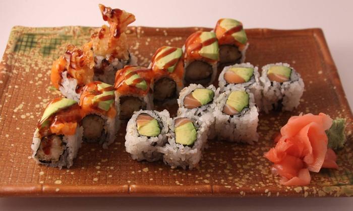 Fulins Asian Cuisine 8