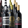 77% Off 15-Bottle Red Blends Package from Splash Wines