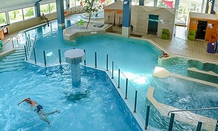 Pays Basque : 1 à 3 nuits, accès au sauna et au hammam, spa et soins à Biarritz en option à lhôtel Le Bayonne 4* pour 2