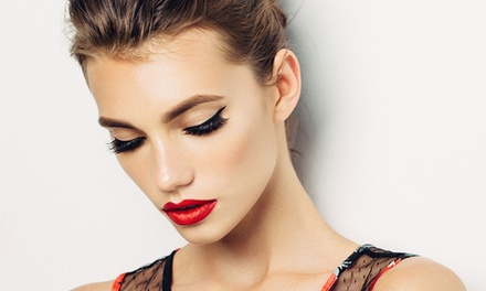 One Microblading Treatment with an Optional Touch-Up at Brows & Beauty by Xavi (Up to 57% Off)