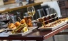 Bulldog Brewery - Murrieta: Tasting Package for Two or Four at Bulldog Brewery (40% Off)
