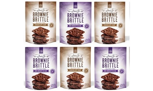 Gluten-Free Brownie Brittle (6- or 12-Pack)