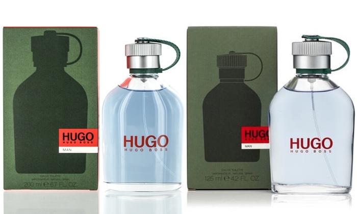 a9d1bae1bc Hugo by Hugo Boss Eau de Toilette for Men (4.2oz. or 6.7oz.)